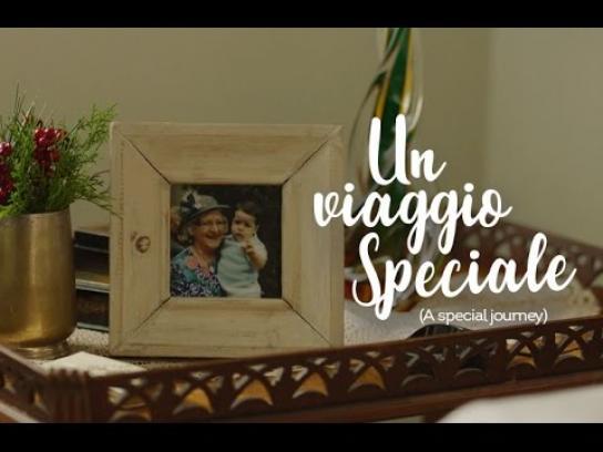 Linear Assicurazioni Film Ad - A special journey