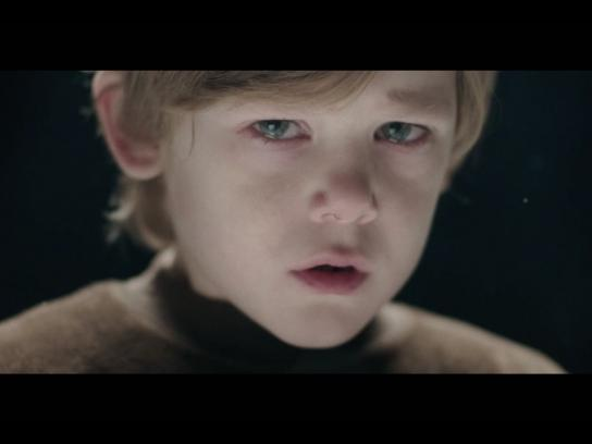 Harley-Davidson Film Ad -  Inner Child