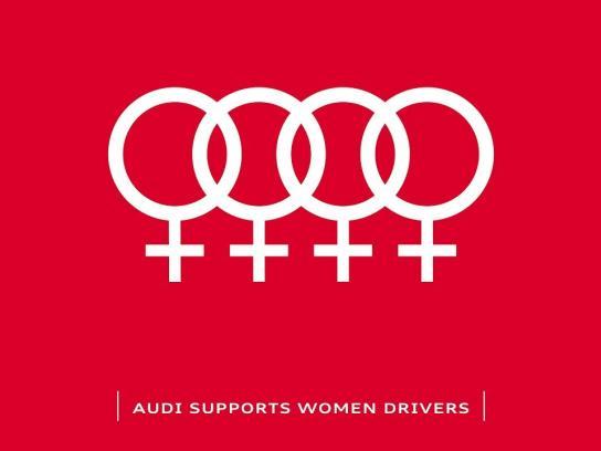 Audi Audio Ad - GPS