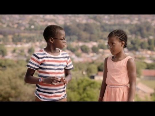 Vodacom Film Ad -  Phone whisperer