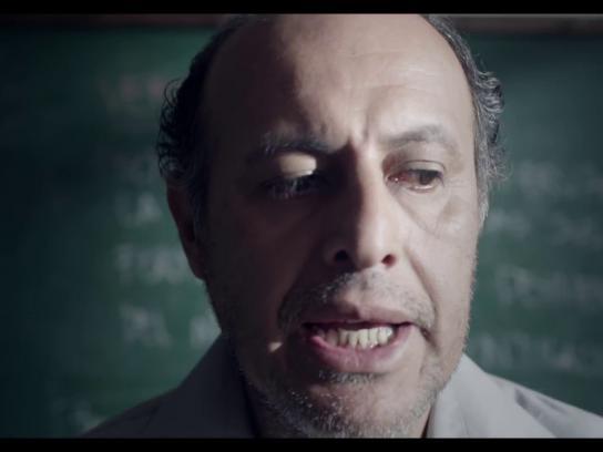 Mibanco Film Ad - Valuable Schoolchildren, 1