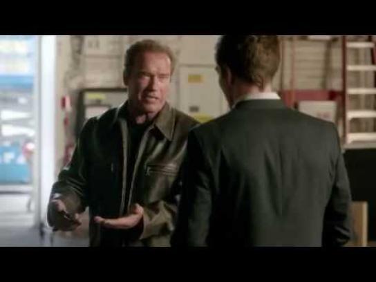 realestate.com.au Film Ad -  Dylan Diaries - Arnie discovers realestate.com.au