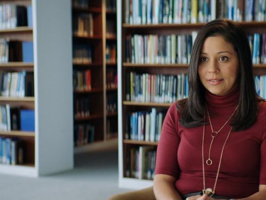 IBM Film Ad - STEM Diversity at IBM