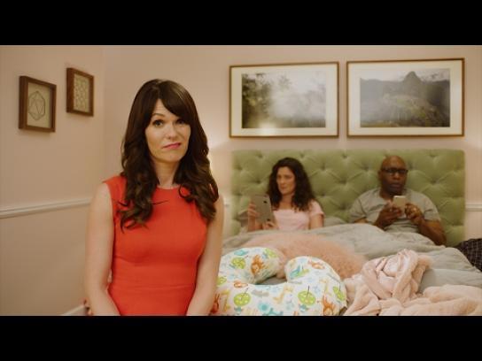 Plum Organics Film Ad - Do your part(ner)