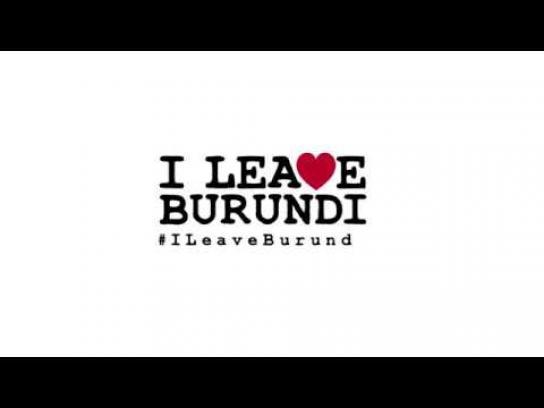 fidh Film Ad - I Leave Burundi