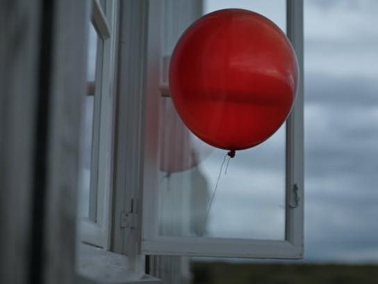 Apple Film Ad - Balloons