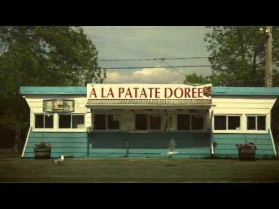 Les Producteurs de lait du Québec Film Ad -  An ongoing love story