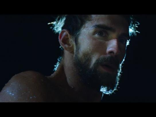 Under Armour Film Ad -  Rule Yourself - Michael Phelps