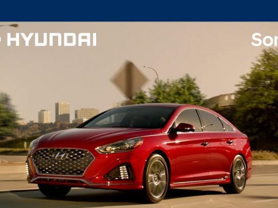 Hyundai Film Ad - Duet