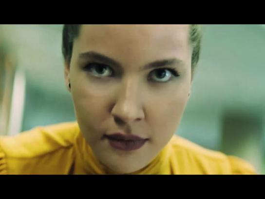 Heineken Film Ad - Chase