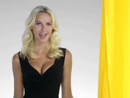 Wonderbra Digital Ad -  Decoder