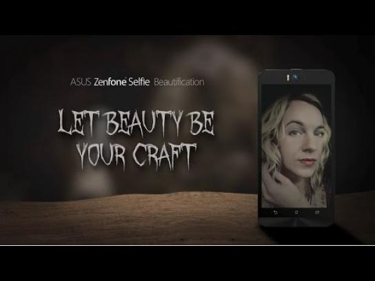 Asus Film Ad -  Halloween ZenFone series - Part 2