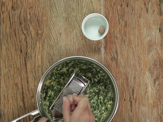 iFood Film Ad - Spinach Soufflé Recipes