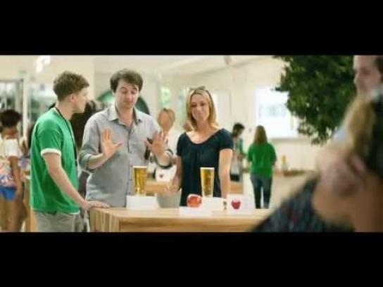 Somersby Film Ad -  The Somersby Store