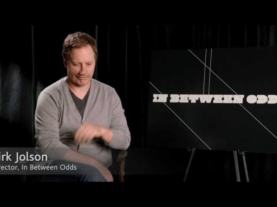 TIFF Film Ad -  In Between Odds