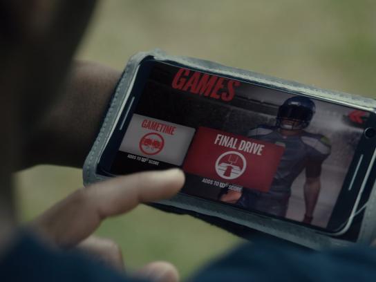 Wilson Film Ad - Final drive