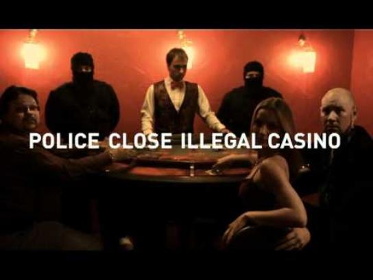 Vesti Ural Film Ad -  Casino