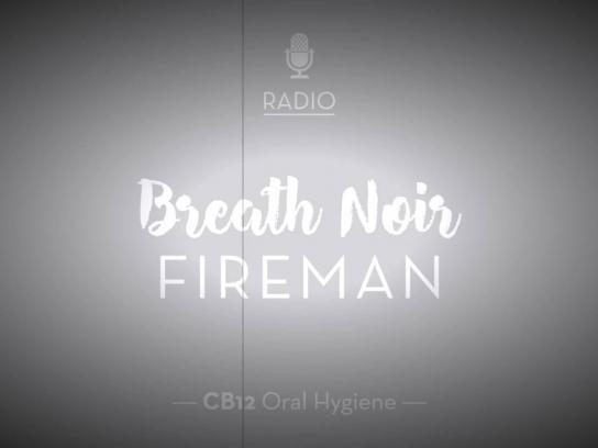 CB12 Audio Ad - Fireman