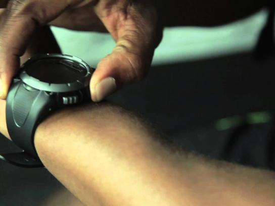 Reebok Digital Ad -  Running shoes to you