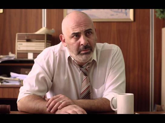 Melbourne Writers Festival Film Ad -  Twists & Turns
