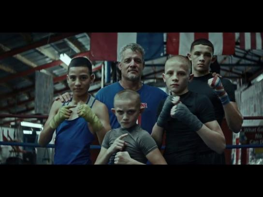 Synovus Film Ad - Gym rats