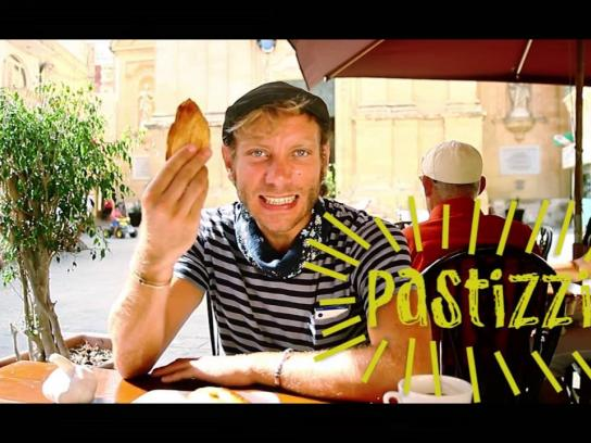 Gozo Digital Ad - A Frenchman in Gozo
