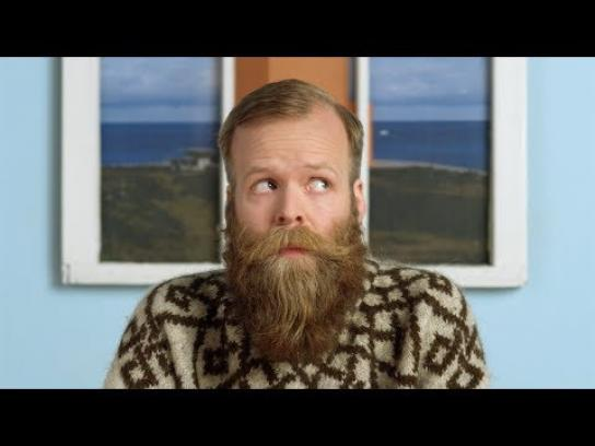 Reyka Film Ad - What Icelanders Eat & Drink