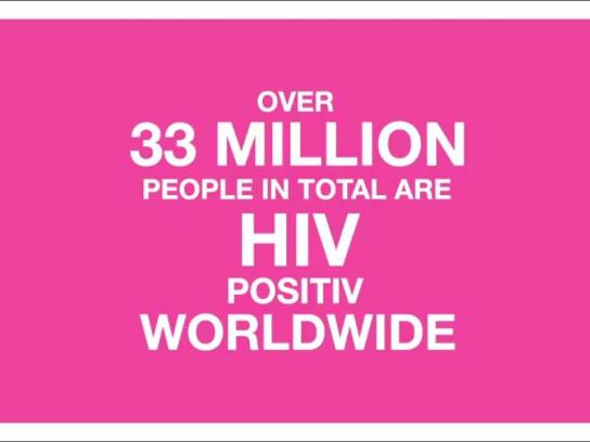 World AIDS Day Digital Ad -  Youth against Aids