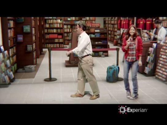 Experian Film Ad -  Cosigning for Daughter