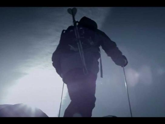 Canadian Olympic Committee Film Ad -  Crossroads - Mikael