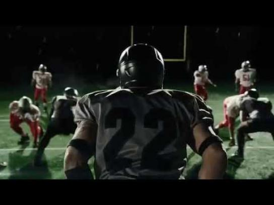 Washington's Lottery Film Ad -  Football