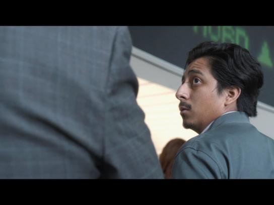 Wealthsimple Film Ad - Mad World