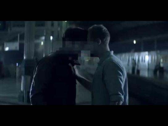 Queer Lisboa Film Ad -  Obscene