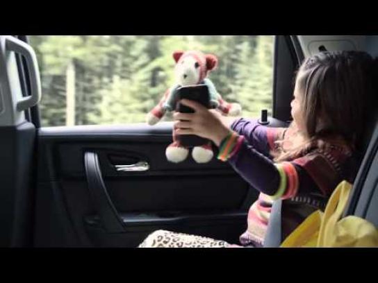 WIND Mobile Film Ad -  Backseat