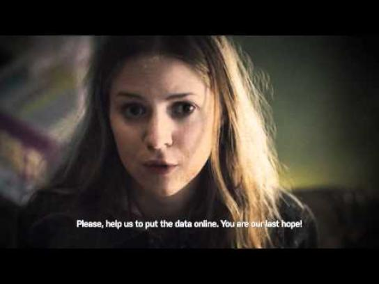 13th Street Digital Ad -  The Witness