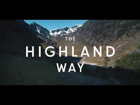 Colombia Content Ad - The Highland Way