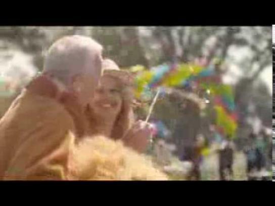 Telekarta Film Ad -  Happiness