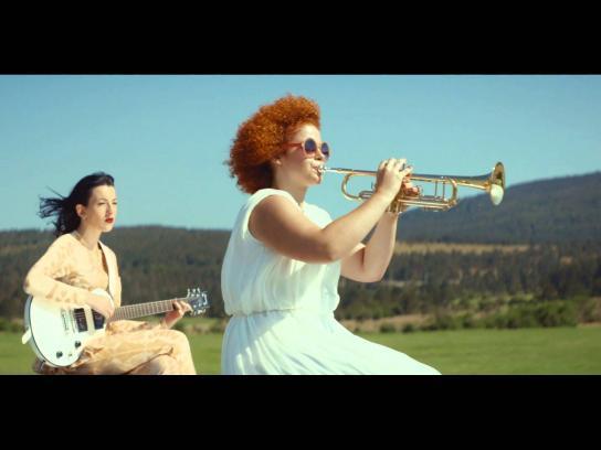 SNCF Film Ad -  Je Chante