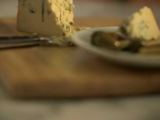 Wisconsin Cheese Film Ad -  The In-Laws