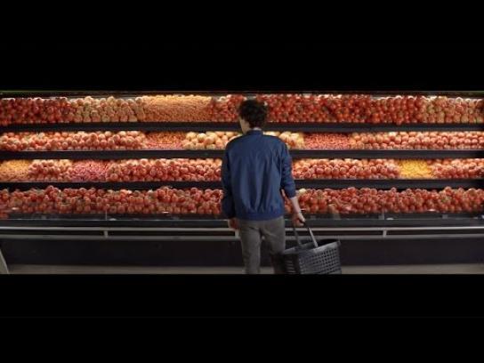Intermarche Film Ad - #lamourlamour