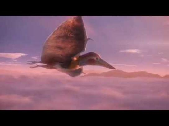 California Academy of Sciences Film Ad - Pterosaurs: Flight in the Age of Dinosaurs