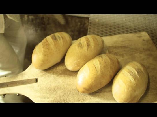 Idea Bank Film Ad -  Dorota Staniewska