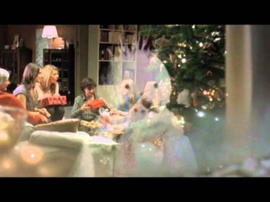 Orange Film Ad -  Christmas