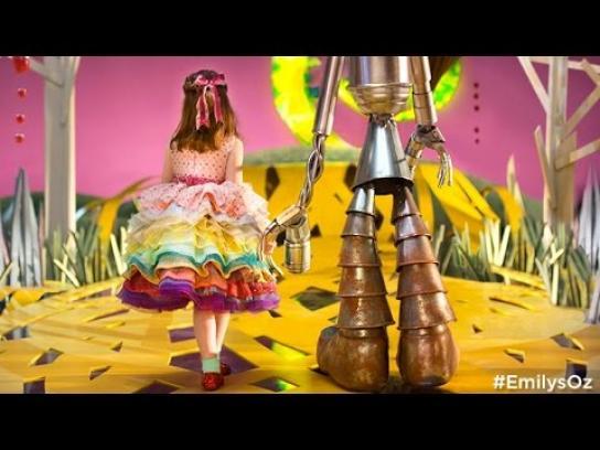 XFINITY Film Ad -  Emily's Oz