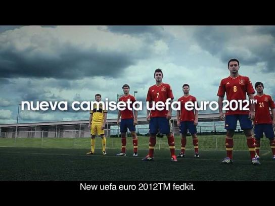Adidas Film Ad -  The past doesn't count