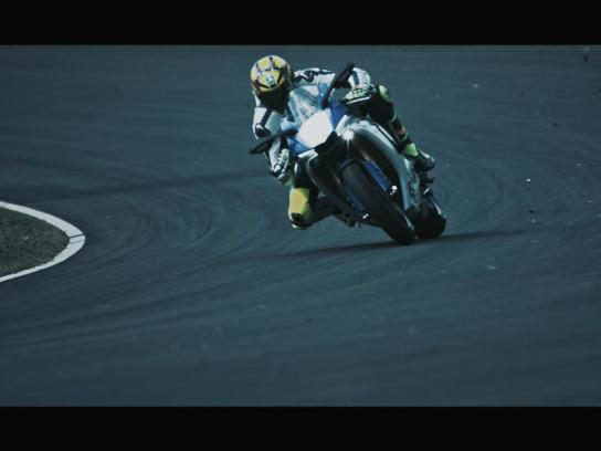 Yamaha Film Ad -  We R1