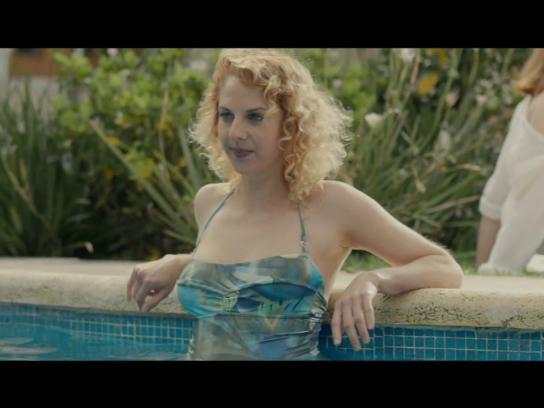 Paramount Film Ad - Actors