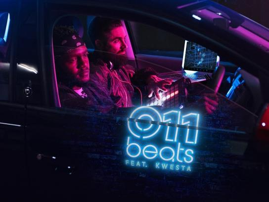 Volkswagen Digital Ad - 011Beats