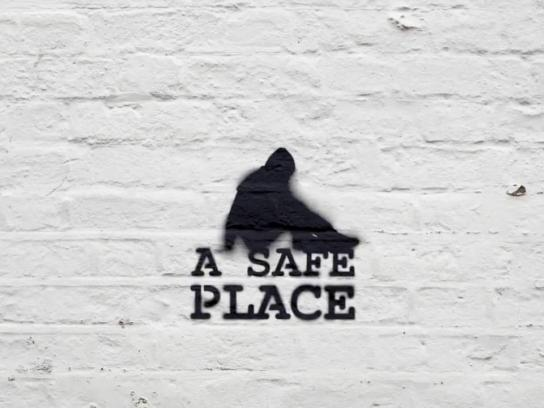 End Youth Homelessness Film Ad - A safe place