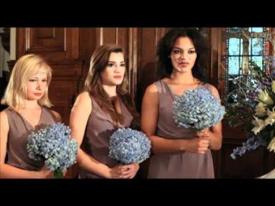 Sharpie Film Ad -  The Wedding